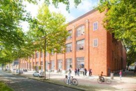 IC Netherlands koopt transformatiepand Rotterdam