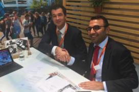 Eindhoven sluit ontwikkeldeal op Expo Real