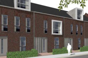 Verenigd Beheer koopt dertig woningen in Nijmegen