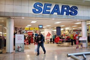 Sears vraagt faillissementsbescherming aan