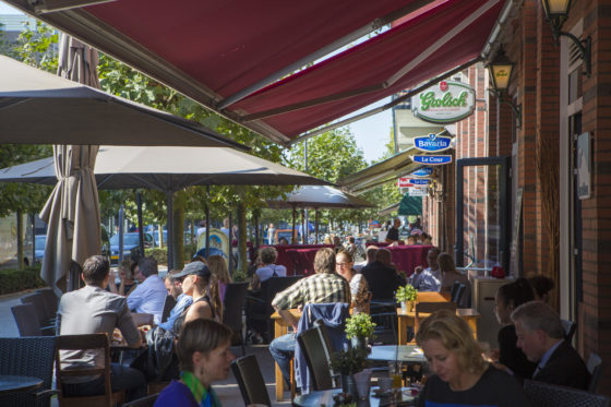 Horeca, Paleiskwartier, Den Bosch