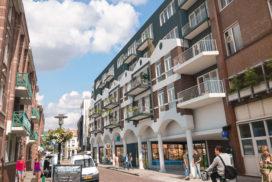 ArthurArmstrong verwerft Gibsonstraat 6-18 te Deventer