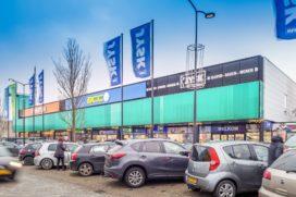Hoornse Onroerend Goed Compagnie verwerft woonboulevard Hof van Hoorn