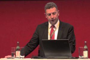 Ad Buisman treedt toe tot bestuur NRVT