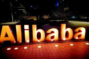 Alibaba haalt miljarden op in Hongkong