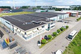 R&W koopt bedrijfspand in Ede