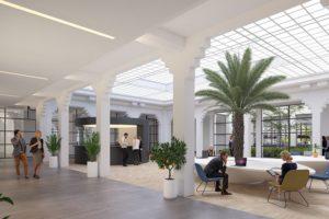 Haags Berlagehuis weer in markt als kantoor