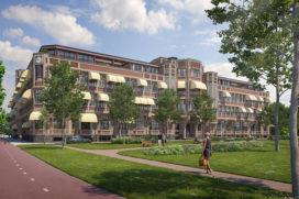 Vorm trekt zich terug uit woningproject Den Haag
