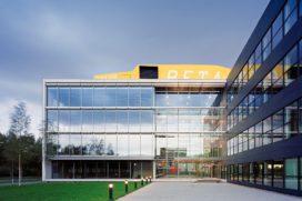 Pointer huurt 1.520 m2 kantoor in Amsterdam
