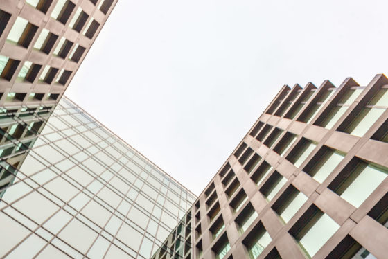 Cairn Real Estate realiseert eerste Well Gold gebouw