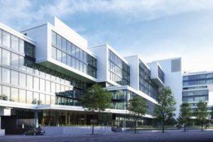 Regus huurt 4000 m2 CitySide-Rivierstaete
