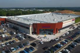 Costco wil perifere warenhuizen in Nederland