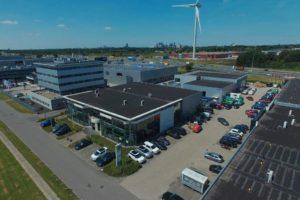 ROC naar Neckar 1-3 Den Haag