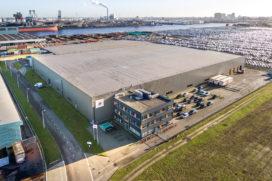 Gramercy koopt Amsterdams bedrijfsgebouw