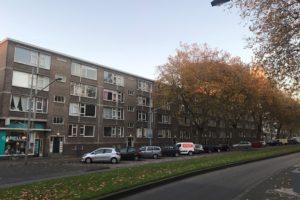 Rotterdamse appartementen verkocht met stevige winst
