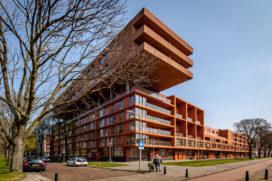 Buitenlandse pensioenfondsen tuk op Nederlandse woningen