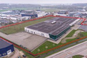 Bedrijfscomplex in Druten verkocht