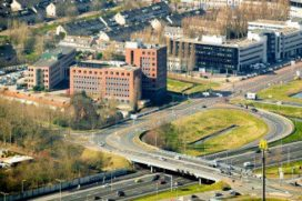 Renpart verhuurt kantoorruimte in Delft