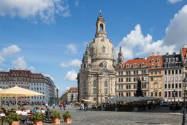 The Student Hotel opent hotel in Dresden