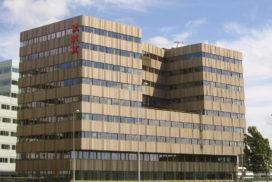 Merin versterkt positie in Amsterdam Zuidoost met kantoorgebouw Gaudi