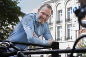 Gijs Bessem: 'Winkelketens iets van de vorige eeuw'