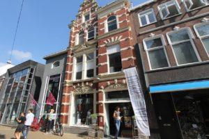 Looks4Tall opent winkel in Groningen