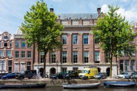 WeWork huurt 6077 m2 aan Herengracht
