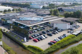 NCIM huurt kantoorruimte in De Haag