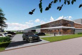 Meerdere nieuwbouwontwikkelingen op IJsseloord2 in Arnhem