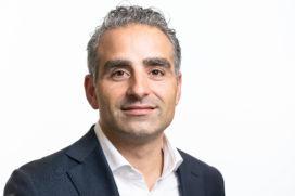 Kenny Zartarian asset manager bij ASR Real Estate