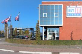 Buyitdirect.com huurt 1.800 m2 in Hoofddorp