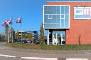 Buyitdirect.com huurt 1.800 m² in Hoofddorp