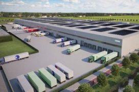 Barings koopt 38.750 m2 logistiek bij Schiphol