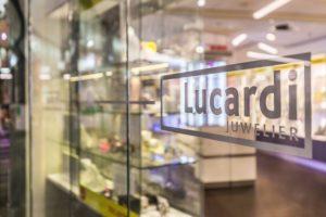 Lucardi opent winkel in Maastricht