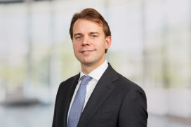 Michiel Bijmolt versterkt Agency team Savills