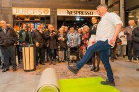 Versmarkt Fresh! in Leidsenhage officieel geopend