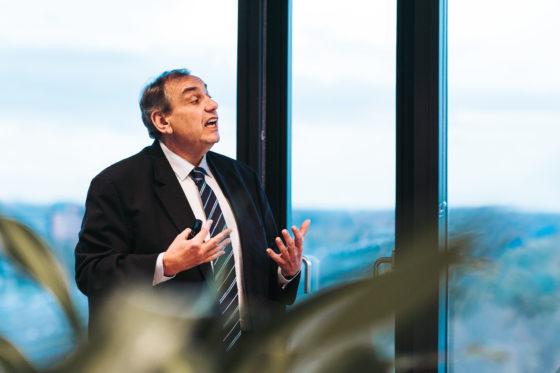 Forbes Magazine: Buck Consultants International behoort bij de beste adviesbureaus
