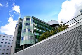 Hanzevast verhuurt kantoorruimte in Den Haag