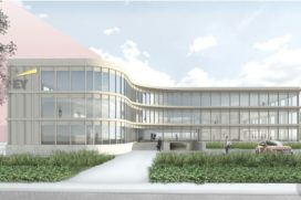 Triodos koopt duurzaam kantoor Eindhoven