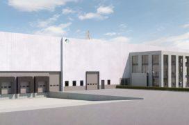 Prologis verwerft distributiecentrum in Moerdijk
