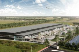 Deka koopt ook AMS Cargo Center II van Built to Build en Proptimize