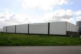 Rabelink Logistics huurt bedrijfscomplex in 's-Heerenberg