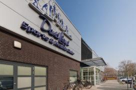 Frasers verkoopt twee Rotterdamse gebouwen