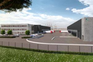 Prologis verwerft 16.000 m2 logistiek in Rotterdam