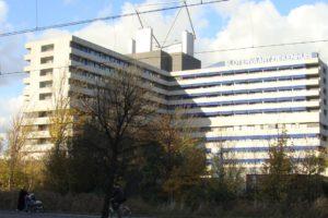 Curatoren Slotervaartziekenhuis wijzen bod gemeente af