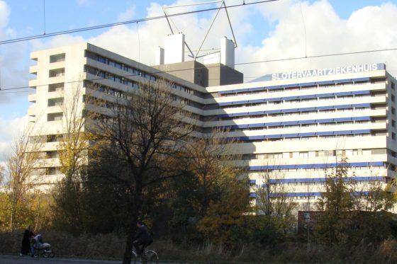 Gemeente blokkeert Zadelhoff bij Slotervaart (inclusief reactie Zadelhoff)