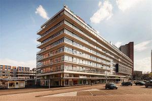 Strevelsweg 700 in Rotterdam