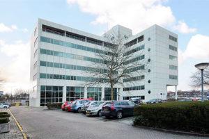 Haagse Schouwweg 6 in Leiden