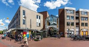 Nieuwe Marktpassage 16-20 in Gouda
