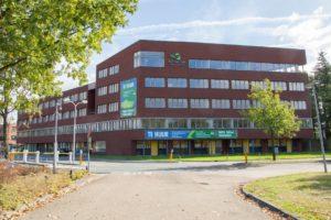 Verslavingszorg huurt kantoorruimte in Emmen